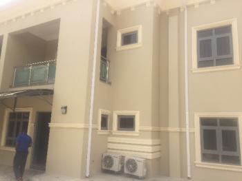 Four Bedroom Semi Detached Duplex, Area 2, Garki, Abuja, Semi-detached Duplex for Sale