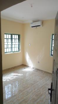 Clean Lovely Service One Bedroom Apartment   with 24/7 Light, 1st Avenue, Zenith Bank Road, Gwarinpa Estate, Gwarinpa, Abuja, Mini Flat for Rent
