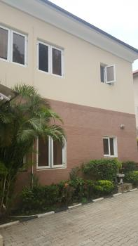Clean Lovely  One Bedroom Service Apartment   with 24/7 Light, 1st Avenue, Closed to Fidelity Bank Road, Gwarinpa Estate, Gwarinpa, Abuja, Mini Flat for Rent