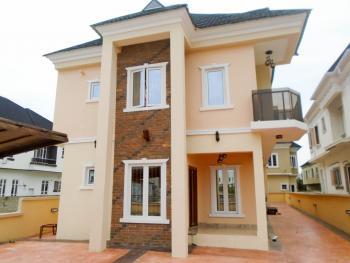 New 5 Bedroom Duplex with Boys Quarters, Ikota Villa Estate, Lekki, Lagos, Detached Duplex for Sale