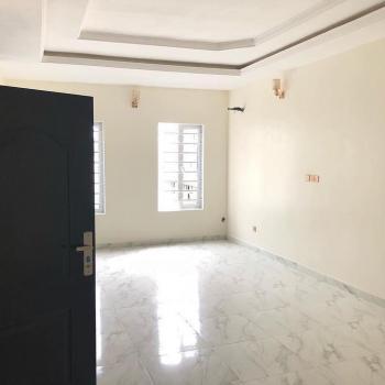 Brand New 3 Bedroom Duplex with Room Bq, Cheveron Drive, Lekki Expressway, Lekki, Lagos, Detached Duplex for Rent
