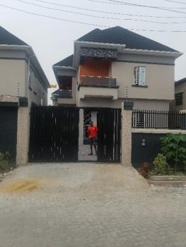 Luxury 4bed4oom Duplex, Thomas Estate, Ajah, Lagos, Detached Duplex for Sale