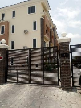 a Newly Built, Tastefully Finished, Fine and Spacious 4 Bedrooms Architecturally Designed Terrace Duplexes (11 Units) with Bqs, Millennium Estate, Oniru, Victoria Island (vi), Lagos, Terraced Duplex for Sale
