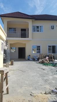 New 5 Bedroom Duplex, Lekki Phase 1, Lekki, Lagos, Detached Duplex for Rent