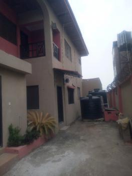 Luxury 4 Bedroom Duplex with Bq/security Post, 2 in a Compound., Igbo Efon, Lekki, Lagos, Semi-detached Duplex for Rent