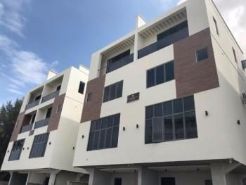 Brand New Exquisitely Finished 5 Bedroom Semi Detached House with Bq, Banana Island, Ikoyi, Lagos, Semi-detached Duplex for Sale