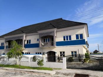 Buy a Unit(s) and Get Free Atican Beach Membership and Benefits for Life, Off Abraham Adesanya Road Lagos, Lekki, Lagos, Terraced Duplex for Sale