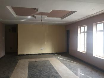 Three Bedroom, Along Efab Estates, Life Camp, Gwarinpa, Abuja, Flat for Rent