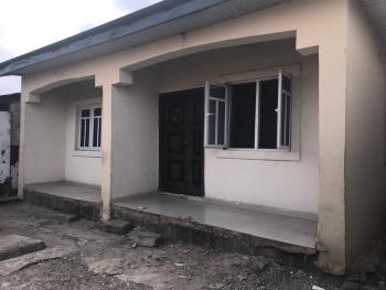 Luxury Newly Built Bungalow, Michael Ogun, Lawanson, Surulere, Lagos, Detached Bungalow for Sale