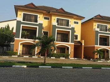 4 Bedroom Terraced Duplex, Off Oba Akinjobi Way, Ikeja Gra, Ikeja, Lagos, Terraced Duplex for Sale