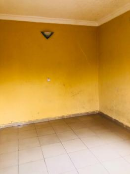 a Room Self Contains, Jericho, Ibadan, Oyo, Detached Bungalow for Rent