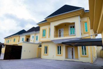 Luxury 5 Bedroom House, Omole Phase 1, Ikeja, Lagos, Detached Duplex for Sale