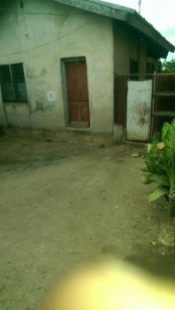 Land, Ori-oke, Ogudu, Lagos, Residential Land for Sale