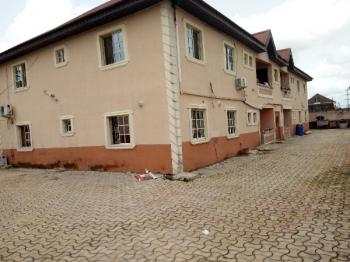 Spacious All-room Ensuite 2 Bedroom Flat in a Gated Serene Estate, Greenville Estate, Badore, Ajah, Lagos, Flat for Rent