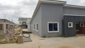Well Built 3 Bedroom Semi Detach Bungalow, Opic, Isheri North, Lagos, Detached Bungalow for Sale