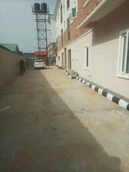 Good 3 Bedroom Flat, Back of Elevation Church, Ikate Elegushi, Lekki, Lagos, Detached Duplex for Rent