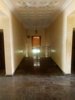 a 24 Hour Serviced 1 Bedroom Flat with Ac and Generator, Zone 6, Wuse, Abuja, Mini Flat for Rent