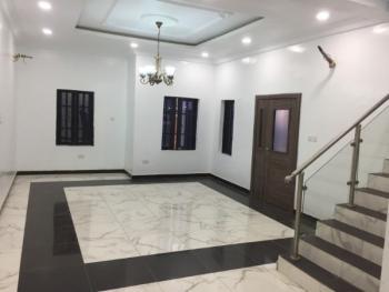4 Bedroom Duplex, Peace Avenue, Extension of Isheri, Gra, Magodo, Lagos, Semi-detached Duplex for Sale