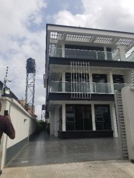 Luxury and Exquisitely Finished 5 Bedroom Contemporary Big House, Lekki Phase 1, Lekki, Lagos, Detached Duplex for Sale