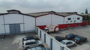 Lock Up Self Storage Space, 42, Airport Rd, Ikeja, Lagos, Warehouse for Rent
