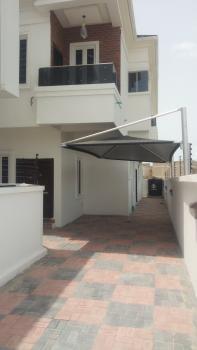 Brand New Duplex, Oral Estate, Ikota Villa Estate, Lekki, Lagos, Semi-detached Duplex for Sale
