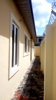 Newly Built 3 Bedroom Bungalow and 2 Living Room, Ebute, Ikorodu, Lagos, Detached Bungalow for Sale