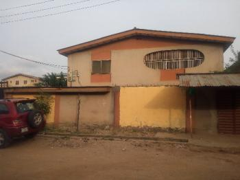 Nice 4 Units of 3 Bedroom Apartment, Ago Palace, Isolo, Lagos, Flat for Sale
