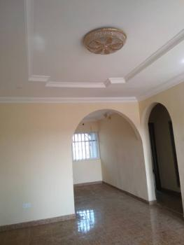 Executive & Brand New 2 Bedroom Flat with All Rooms Ensuite, Ample Parking Space, Upstairs & Ground Floor Available, Akoka, Yaba, Lagos, Flat for Rent
