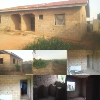 2 Bedroom Flat | 2 Nos of 2 Bedroom | Flats for Sale | 2bedroom, Elepete Rd, Ita Oluwo, Ikorodu, Lagos, Block of Flats for Sale