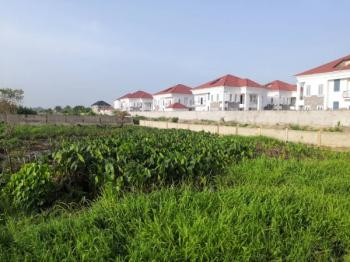 2 Contagious Plots, Off Orchid Hotel Road, Lafiaji, Lekki, Lagos, Residential Land for Sale