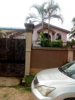6 Bedroom Duplex, Site J, Extension Garden Estate, Satellite Town, Ojo, Lagos, Detached Duplex for Sale