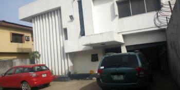 a 4 Bedroom House with 2 Sitting Rooms and a Maids Room and 2 Flats of 3 Bedroom and 2 Bedroom., Taiwo Koya Street, Ilupeju Estate, Ilupeju, Lagos, Block of Flats for Sale
