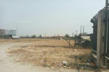 2,346sqm of Land, Off Queens Drive, Old Ikoyi, Ikoyi, Lagos, Residential Land for Sale