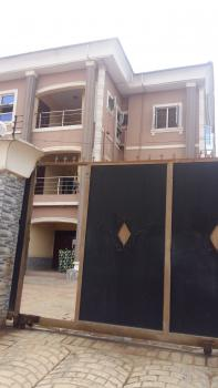 Luxury 3 Bedroom Flat, New Oko-oba, Agege, Lagos, Terraced Duplex for Rent