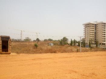 2.1 Hectares of Land, Off Goodluck Jonathan Express Way,  Facing Cbn Headquarters and Backing Danagote, Central Business District, Abuja, Mixed-use Land for Sale