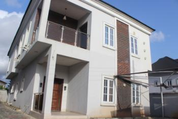 Well Furnished 4 Bedroom Fully Detached Duplex and a Bq, By Chevron Drive, Chevy View Estate, Lekki, Lagos, Detached Duplex for Rent