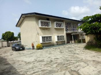 Exquisite 8 Bedroom  Duplex, Off Park Lane Avenue, Obanta Street, Gra, Apapa, Lagos, Detached Duplex for Sale