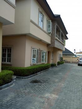 3 Bedroom Duplex +bq, Off Ibrahim Eletu Road, Osapa, Lekki, Lagos, Terraced Duplex for Rent