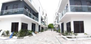 Luxury Brand New 4 Bedroom Terraced Duplex, Old Ikoyi, Ikoyi, Lagos, Terraced Duplex for Sale