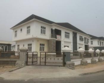 Newly Built 5 Bedroom Duplex with Bq, Royal Garden Estate, Eden Garden Estate, Ajah, Lagos, Detached Duplex for Sale