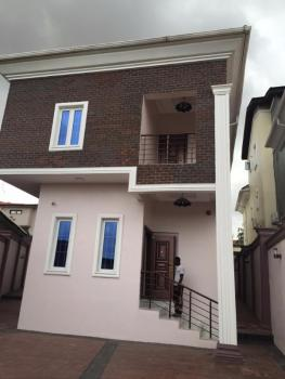 Brand New 4 Bedroom Fully Detached House, Omole Phase 2, Ikeja, Lagos, Detached Duplex for Sale