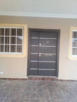 3 Bedroom Semi Detached Bungalow with a Room and Palour Bq, Ajah, Lagos, Semi-detached Bungalow for Sale