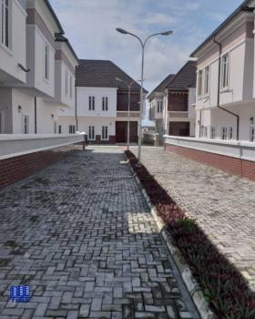 Creek Avenue Court, After Chevron Toll Gate, Ikota Lekki, Lagos, Ilaje, Ajah, Lagos, Semi-detached Duplex for Sale