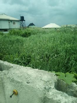 a Corner Piece Plot, Ori-oke, Ogudu, Lagos, Residential Land for Sale