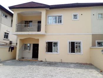 Brand New Well Finished 4 Bedroom Semi Detached House with Bq for Sale, Oniru #130m, Oniru, Victoria Island (vi), Lagos, Semi-detached Duplex for Sale