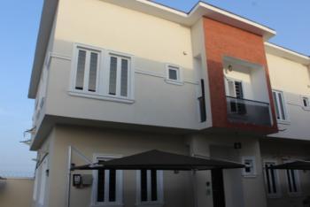 Brand New 4 Bedroom Terrace Duplex with Bq, Fairwell Estate Orchid, Ikota Villa Estate, Lekki, Lagos, Terraced Duplex for Sale