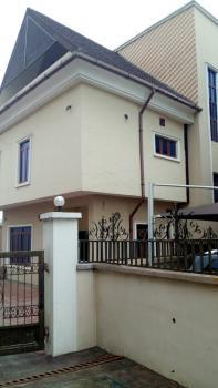 a Tastefully Finished 5 Bedroom Detached Duplex, Off Basheer Shittu, Gra, Magodo, Lagos, Detached Duplex for Rent