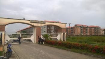 900 Sqm Plot of Land, Fountain Springville Estate, Monastery Road, Behind Novare Mall, Sangotedo, Ajah, Lagos, Residential Land for Sale