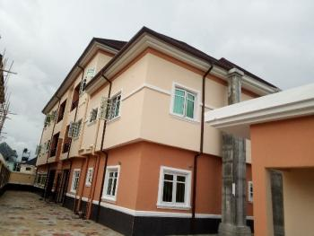 3 Bedroom Flat, Okota, Isolo, Lagos, Flat for Rent