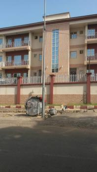 Block of (6 Flats) Flat, Ogbomosho Street, Area 8, Garki, Abuja, Flat for Sale
